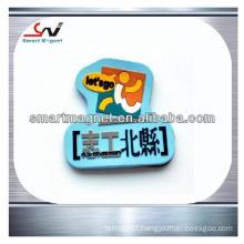 handmade 2013 hot sale custom 3d fridge magnets