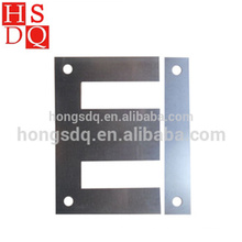 Oriented Uniform Color Silicon Steel Sheet EI Core For Electric Engine