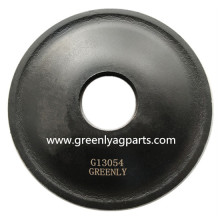 KK13054 John Deere Disc gang axle spring washer