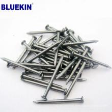 wholesale Carbon steel polished concrete nails zinc coated steel nails