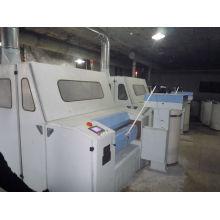 Cotton Swab Cotton Sliver Carding and Making Machine