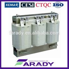 3-phasiger Solartransformator-Reaktor für PV-Anlage
