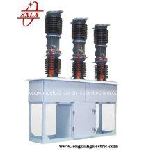 Zw7-40.5 Открытый вакуумный автоматический выключатель с центральным исполнительным механизмом