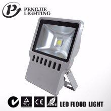 Projecteur LED High Powr 150W pour usage extérieur