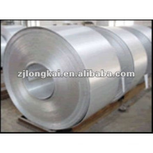 Cold rolled 201 grade stainless steel coil