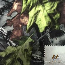 Tissu élastique en tricot précieux (ART # UKT25873)