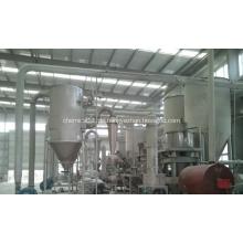Mangan Carbonate Spin Flash Trockner