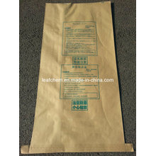 Kraft Bag Three Layer to One