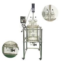 10L 20L 30L 50L 100L Chemical filtration filter jacketed reactor