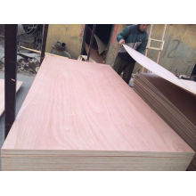 Commercial Plywood of Good Quality
