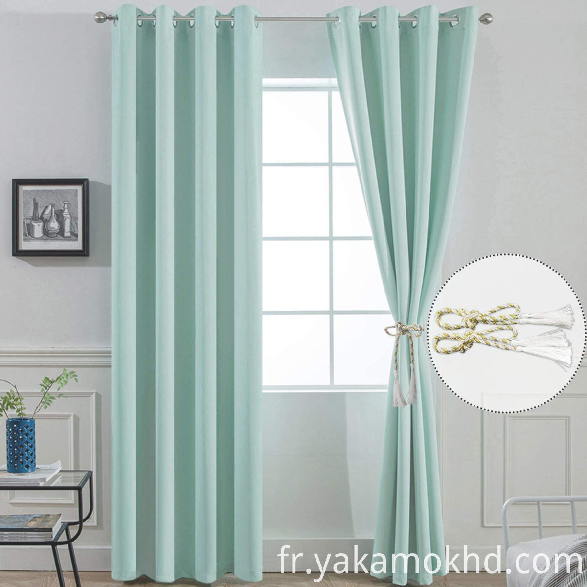 Blackout Curtains 84 Inch Long