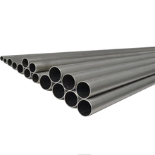 Titanium Pipe Seamless Alloy Steel Tube