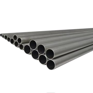 Titanrohr nahtloses Rohr aus legiertem Stahl