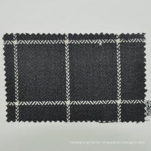strong twist yarn hunting jacket wool fabric top quality