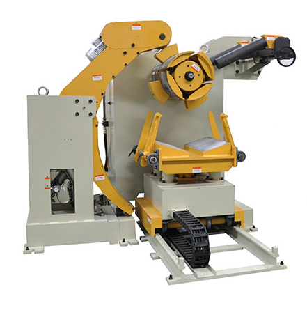 Uncoiler Machine