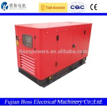 Quanchai Electric start 230V 50Hz prix du set de générateur de bruit