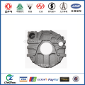 Heavy truck 4BT 3.9L engine parts flywheel cover 4947564 for dongfeng spare part