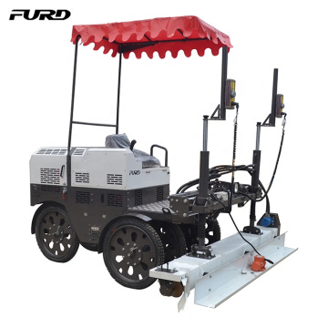Advance Technology Laser Concrete Floor Leveling Machine For Airport Leveling