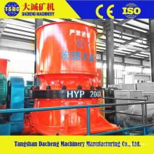 China Manufacturer Rock Stone Cone Crusher