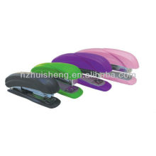 latest stationery items No.10 mini new stapler set