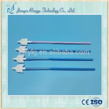 Ginecológico, vassoura, dado forma, cyto, escova