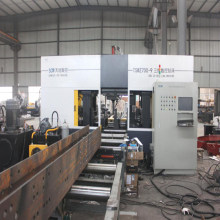 Tswz700-9 CNC Drilling Machine for H-Beams