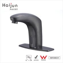 Haijun Buying From China Ornate Bathroom Basin Automatic Sensor Faucet