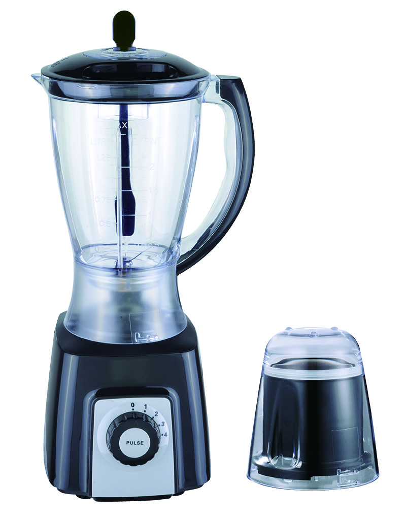 Food Processor Blender Juicer All In One