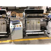 Machine d'emballage automatique complète de sacs