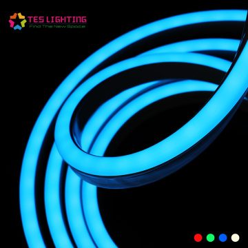 IP68 Αδιάβροχο Flex LED Rope Light RGB Neon