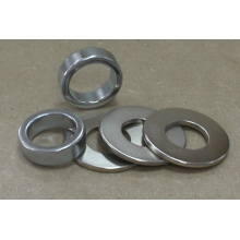 Strong Neodymium Magnet Ring for Stereo System