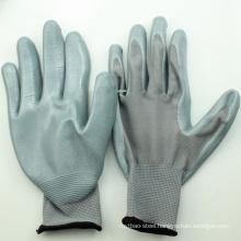 Nitrile Palm Gloves