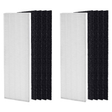 Home air filter AeraMax 90 100 DX5 filtros hepa replacment filter for h13 air purifier 90/100/DB5 9287001 9324001