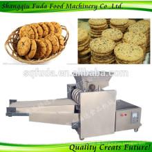 Getreide Food Processing Machine Knusprige Snack Kuchen Making Machine