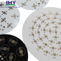 High Quality RoHS Certificate Double Sided Aluminum PCB