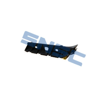 Q22-2803503 PARE-CHOCS-SUPPORT LH Chery Karry Q22B Q22E