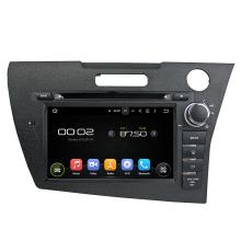 Автомобильный DVD-плеер Android для Honda CRV