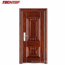 ТПС-083 Бренд дешевые стальные двери металлические двери фабрики сразу продаже