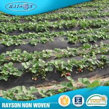Novo Produto Distribuidor Wanted Fabric Rolls Weed Control Nonwovens Agricultura