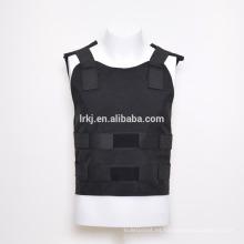 AK 47 militar chaleco antibalas armadura oculta