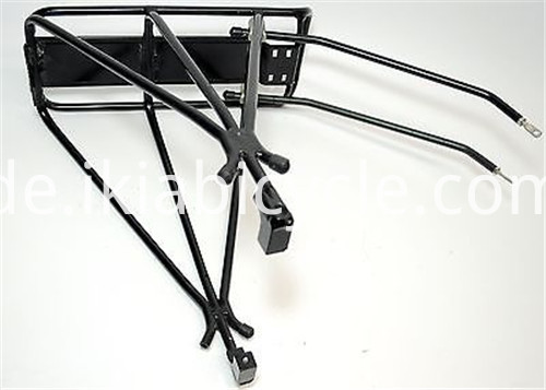 Durable Bicycle Luggage Carrier