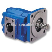 Kommerzielle P5100 hydraulische Zahnradpumpen