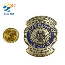 Custom Metal For Crafts Souvenir 3d Emblem