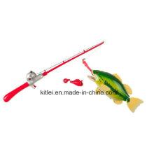 De alta calidad de juguete de plástico de pesca nuevo 2016