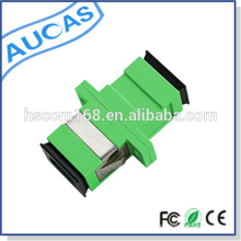 SC / UPC Single-Mode-Simplex-Glasfaseradapter / LC ST Duplex-Multimode-Dämpfungsglied