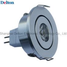 1W flexível MR16 LED Spot Light (DT-SD-017)
