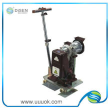 Máquina de perfuração de ilhó de venda quente