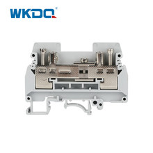 Din Rail Test Terminal Block