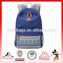 милый школа рюкзаки для девочек молодые девушки рюкзак