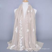 Хиджаб вышивки